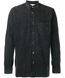 Our Legacy | Buttoned Denim Shirt Size 48