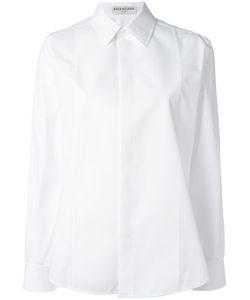 Balenciaga | Collar Blouse Size 36
