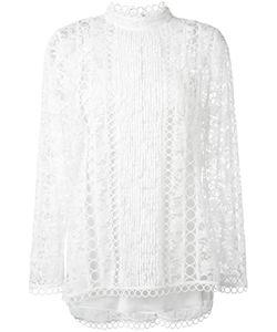 Zimmermann | Winsome Lace Blouse Size 8