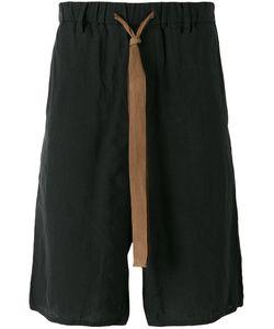 Ziggy Chen | Deck Shorts Size Large