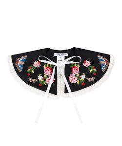 Vivetta | Embroidery Collar Women One