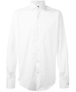 Lardini | Button-Up Shirt Size 42