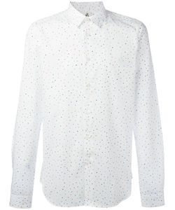 PS Paul Smith   Ps By Paul Smith Dots Print Shirt