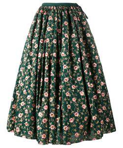 Ashish | Embroide Skirt Large Cotton