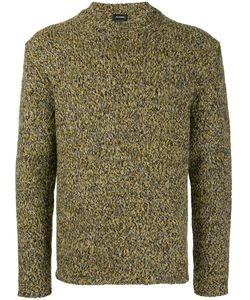 Jil Sander | Classic Knitted Sweater