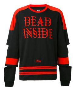 Hood By Air | Dead Inside Jersey