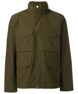 Paul Smith | Patch Pocket Hooded Jacket Small