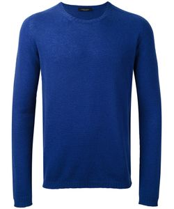 Roberto Collina | Crew Neck Sweater