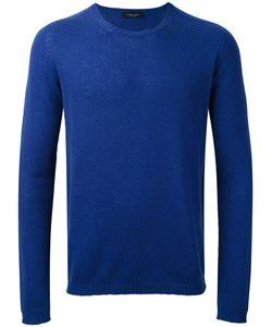 Roberto Collina | Crew Neck Sweater