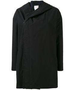 Stephan Schneider | Familiar Hooded Coat