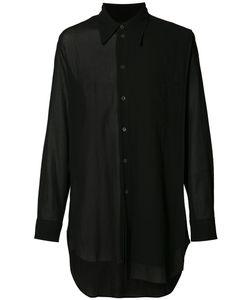 Ann Demeulemeester Grise | Asymmetric Shirt Men