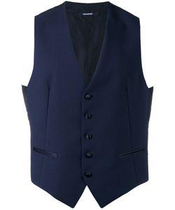 Tagliatore | Classic Waistcoat 48