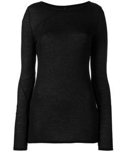 Barbara I Gongini | Longsleeve T-Shirt