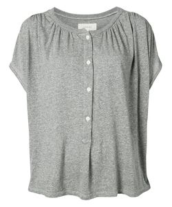 The Great   Henley Blouse 1