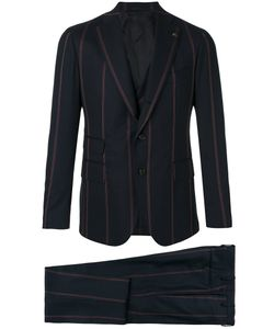 Gabriele Pasini | Striped Three-Piece Suit