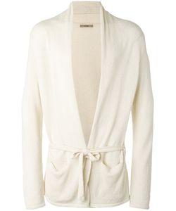 Nuur | Tie-Fastening Cardigan Size 46