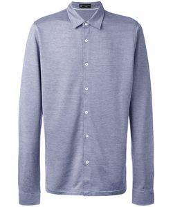 Corneliani | Slim-Fit Shirt 54