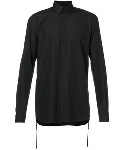 Craig Green | Concealed Fastening Shirt