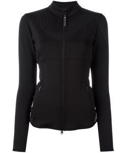 Adidas by Stella McCartney | Run Performance Mid-Layer Track Top Size