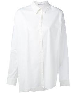 Jil Sander   Caren Shirt 34