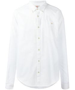 Barbour   Charles Oxford Shirt L