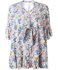 See by Chloé | Printed Blouse