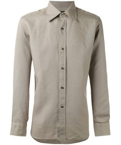 Tom Ford   Buttoned Shirt Size 42