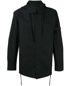 Craig Green | Drawstring-Collar Shirt M