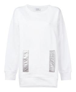 Courrèges | Pocket Sweatshirt Size 1