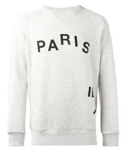 Maison Kitsuné | Parisien Sweatshirt Size Xl