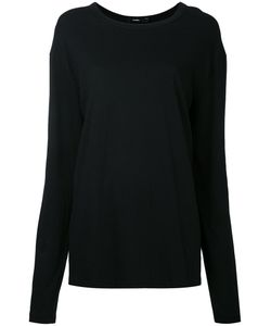 Bassike | Classic Knitted Top S