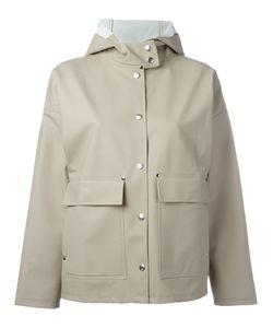 Stutterheim   Sandviken Jacket Size Xs