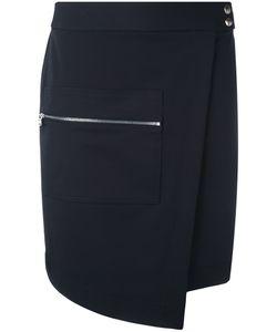Nomia | Asymmetric Skirt