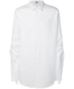Lost And Found Rooms   Layered Shirt Men