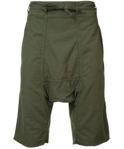 NSF | Drop Crotch Shorts M