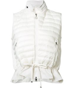 Moncler | Padded Front Gilet Large