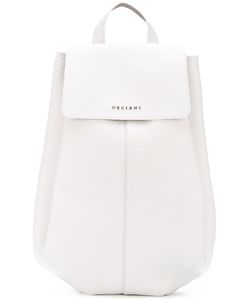 Orciani | Flap Backpack One