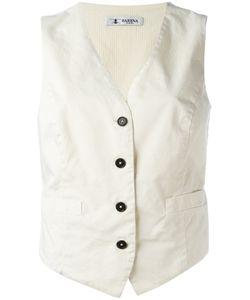 Barena   Button Waistcoat 40