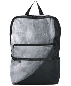 Christopher Raeburn | Moon Print Canvas Daypack