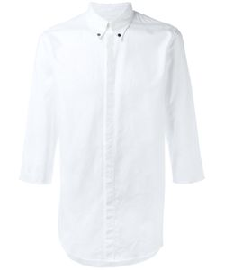Dsquared2 | Button Down Collar Shirt 50 Cotton