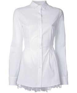 Antonio Berardi | Ruffled Back Shirt Size 44