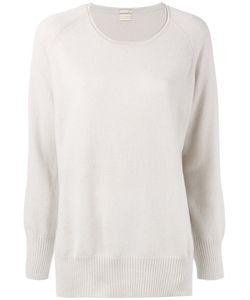 Massimo Alba | Oversized Sweater Size Medium
