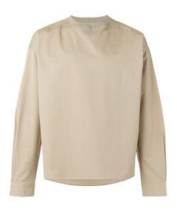Diesel Black Gold   Crew Neck Sweatshirt Size 48