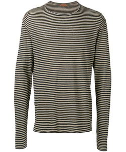 Barena | Striped Longsleeved T-Shirt Size Large