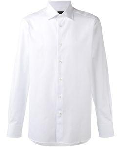 Ermenegildo Zegna | Buttoned Shirt Size 40