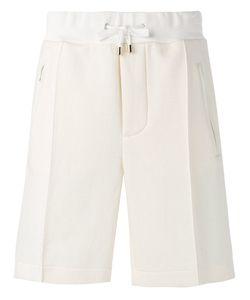Umit Benan | Tailored Drawstring Shorts