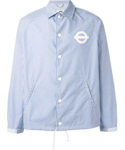 Roundel London   Striped Jacket