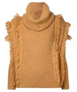 Kitx | Fringe Knit Women L