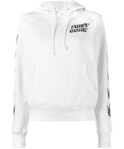 Ashley Williams | First Born Hooded Sweatshirt