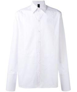 Odeur | Sublime Poplin Shirt L